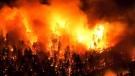 100+ properties still under evacuation order
