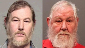 Harry Charles Sadd, a 70-year-old Victoria man, is accused in a series of historic sexual assaults after a victim, now an adult, came forward. (Victoria Police)
