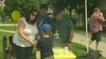 CTV Kitchener: Lemonade fundraiser for Katie Star