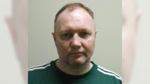 High-risk sex offender Michael Wayne Carpenter, 45, is living at a Vancouver halfway house and serving a 10-year supervision order. (Handout)