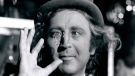 """This handout photo provided by Warner Bros. and the Library of Congress shows Gene Wilder as the mercurial Willy Wonka amused by one of his creations. Courtesy Warner Bros. """"Saving Private Ryan"""" and """"Ferris Bueller's Day Off"""" are among 25 movies being inducted this year into the National Film Registry for long-term preservation, the Library of Congress announced Wednesday. The library selected films for their cultural, historic or aesthetic qualities. This year's selections span the years 1913 to 2004. They include such familiar and popular titles as """"The Big Lebowski"""" and """"Willy Wonka and the Chocolate Factory,"""" while others were milestones in film history. (AP Photo/Warner Bros., Library of Congress)"""
