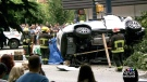 Seniors killed in horrific crash downtown