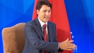 CTV News: PM Trudeau's first visit to China