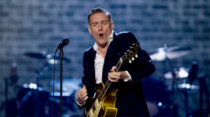 A new poll from Insights West is shedding light on British Columbians' most (and least) appreciated Canadian singers and bands. Bryan Adams and Sarah McLachlan topped the list. (Jeff McIntosh / THE CANADIAN PRESS).