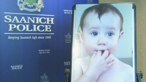 CTV News Channel: Alleged parental abduction