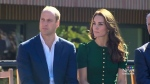 Toast of B.C.: Will and Kate in wine country