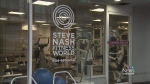 Steve Nash wants name taken off gyms