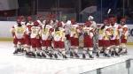 China hockey