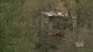 Discovery of human remains under investigation
