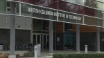 The BCIT student who secretly filmed video of his classmates in a bathroom at the Burnaby campus will not be serving any time in jail. (BCIT)