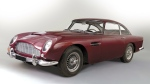 This 1964 Aston Martin DB5 is estimated at $800,000 to $945,000. © Artcurial Motorcars