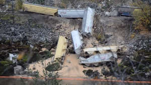 yale train derailment