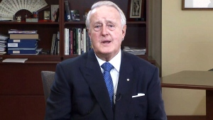 Power Play: Former PM Mulroney on free trade