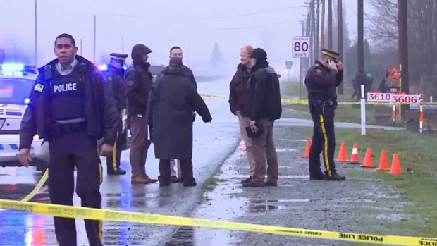 news local police found deceased vancouver road