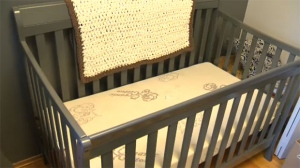 Researchers hope to understand the risks associated with SIDS so they can better alert parent to the dangers.