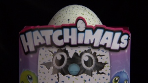 hatchimal
