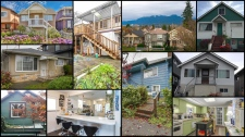 Is Vancouver&#39;s red hot real estate market starting to cool?  <br> Data from the Real Estate Board of Greater Vancouver suggested that the benchmark price for detached properties sold in November was $1.5 million, but CTV News found a number of East Vancouver homes listed under the $1 million mark this month.