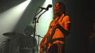 The Dandy Warhols kick off the West Coast leg of their global Distortland Tour at Vancouver's Commodore Ballroom Dec. 6, 2016. (Robert Collins)