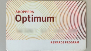 shoppers optimum