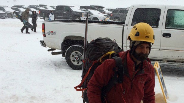 Search resumes for 2 hikers and a snowboarder missing on Cypress Mountain