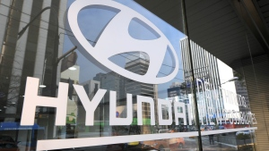 Hyundai-Kia jointly sold a little over 7 million units from January to November in 2016. © AFP / JUNG YEON-JE