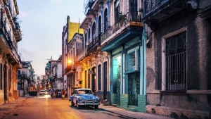 A street in Havana, Cuba is seen in this undated photo. © Nikada/Istock.com