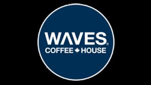 Coffee Sponsor: Waves Coffee