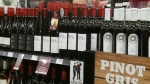 Grocery store wine rules under fire in U.S.