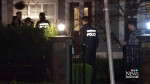 Young child dies in East Vancouver