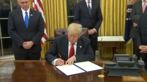CTV News on the Go: Midday Minute