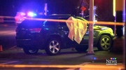 Shootout near McDonald's leaves driver dead