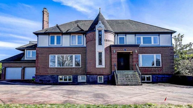 Most expensive properties in Vancouver