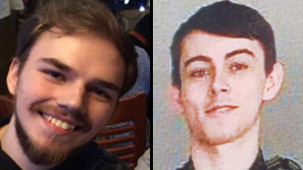 Two teens missing in northern B.C.