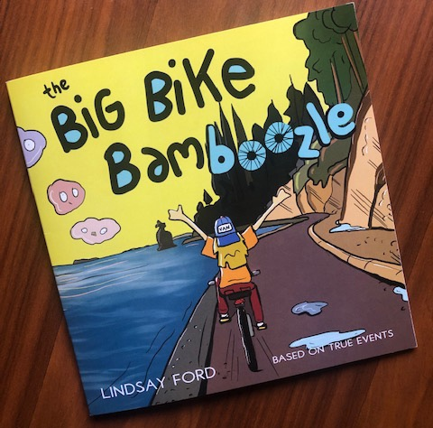 The Big Bike Bamboozle