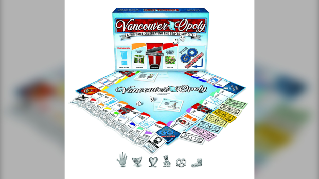 Vancouver-opoly