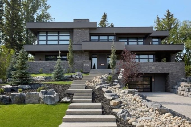 Most expensive homes in Calgary