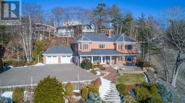 Most expensive listing in Halifax