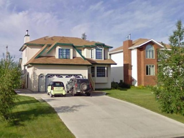 Yellowknife real estate