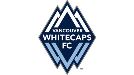 The Vancouver Whitecaps FC unveiled their new logo Tuesday morning.