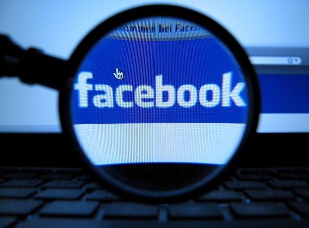 Facebook users take a break: study
