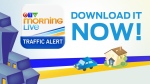 CTV Morning Live Traffic App