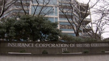 ICBC headquarters