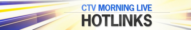 CTV Morning Live Hotlinks