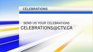 Send us your celebrations - celebrations@ctv.ca