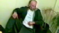 Robert Pickton is shown in a new video released of him in an 11-hour interview, where he came close to giving a confession.