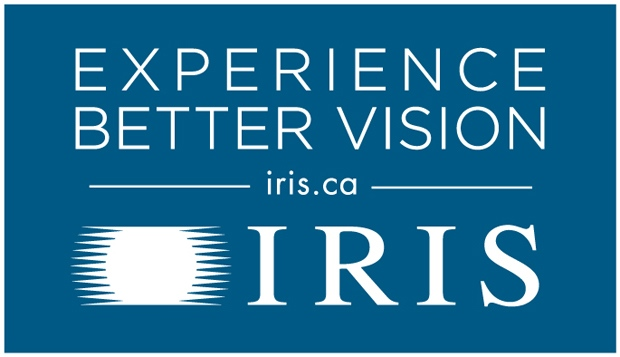 Experience Better vision IRIS