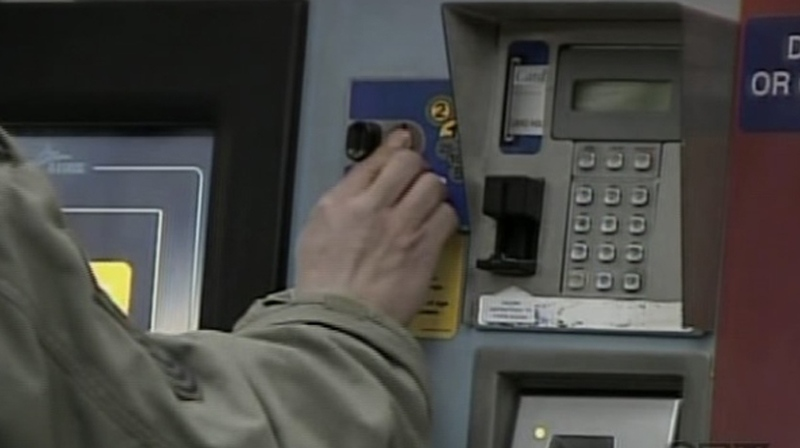 TransLink will be cracking down on fare evaders after a new bylaw comes into effect on Sept. 4, 2012. (CTV)
