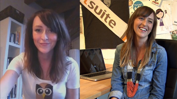 hootsuite video resumes
