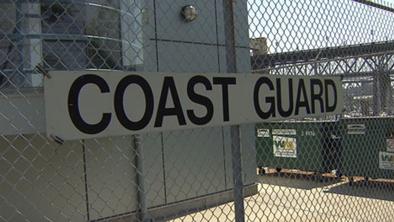 It was confirmed Tuesday that the Kitsilano Coast Guard has been shut down effective immediately. (CTV)