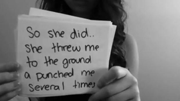 suicide video